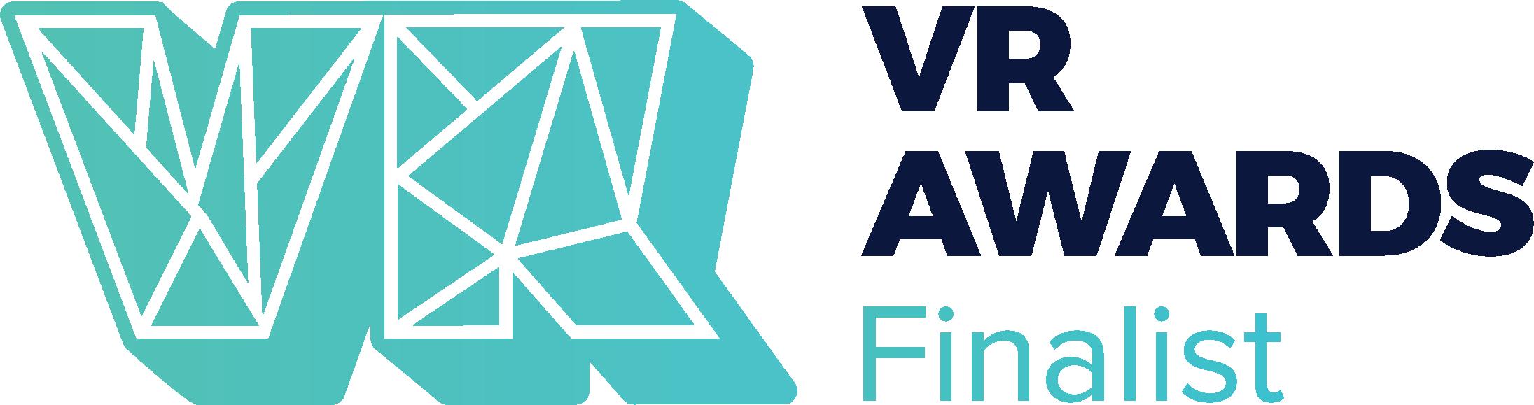 VRA Finalist Logo
