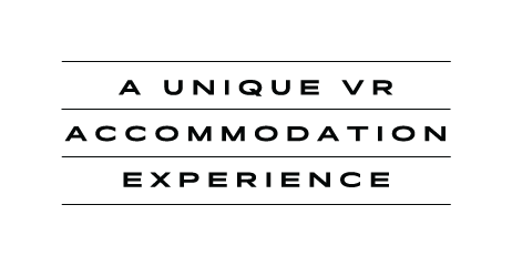 MALVI Hotelia 2019 - A Unique VR Accommodation Experience